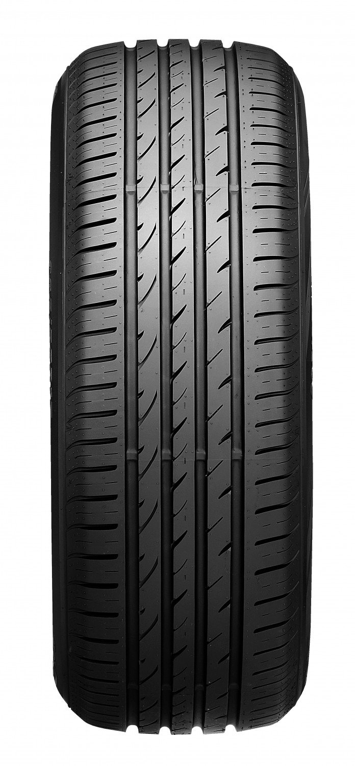 NEXEN N BLUE HD PLUS - 165/60/R15 77T - E/C/67dB - Tyres Summer (Passenger Car)