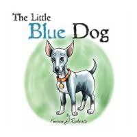 The Little Blue Dog