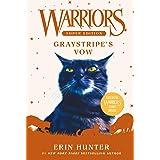 Warriors Super Edition: Graystripe's Vow (Warriors Super Edition, 13)