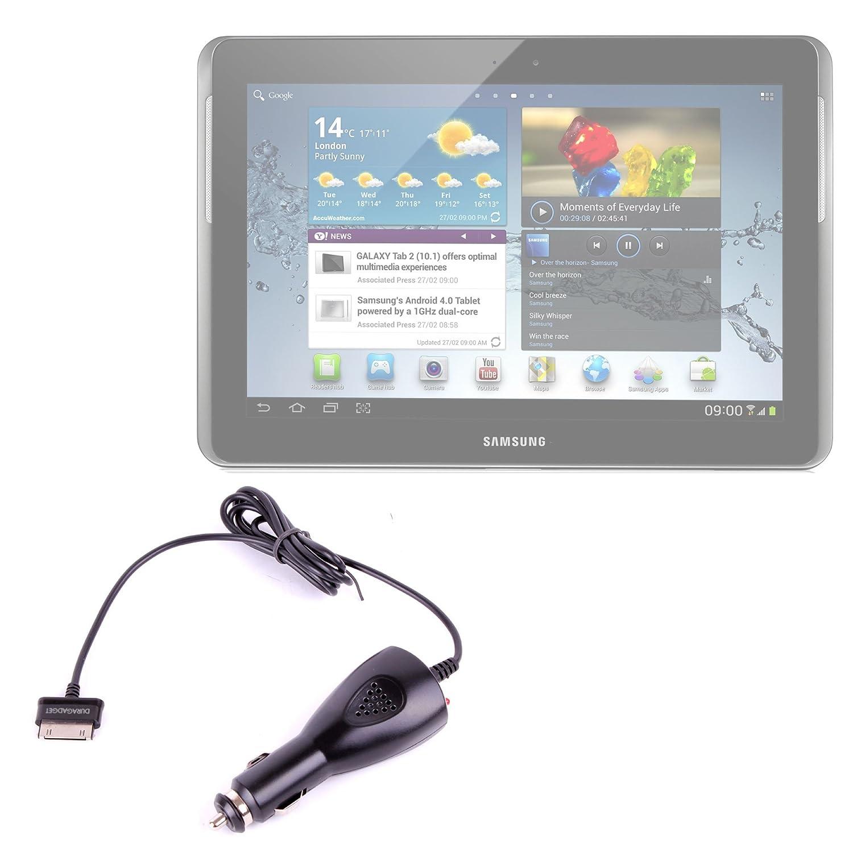 Duragadget - Cargador de encendedor de coche para tablet ...