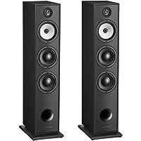 2-Pack Triangle HiFi Floor Standing Speaker
