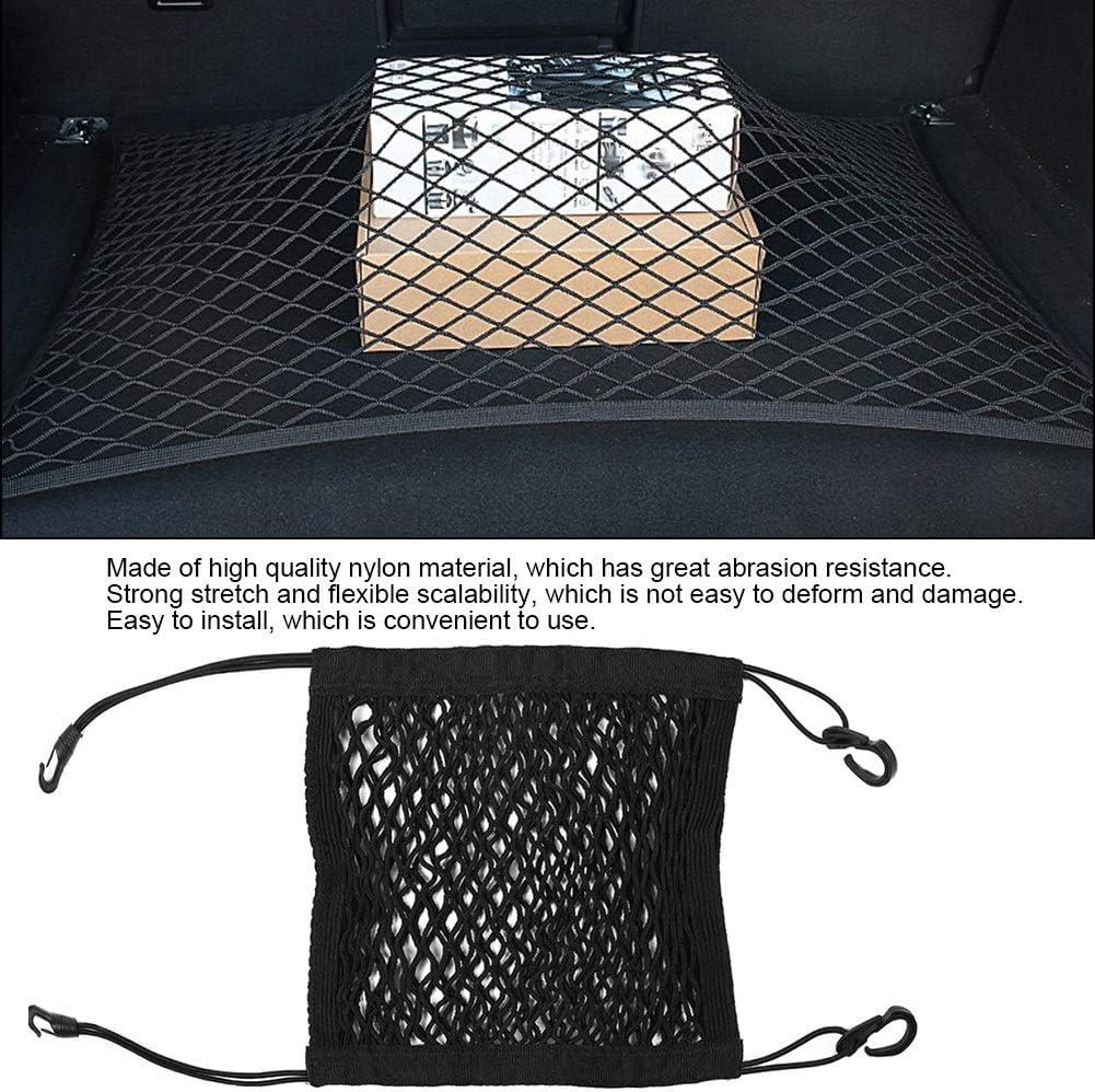 Cargo Mesh a Universal Car Trunk Cargo Organizer Storage Net Bag Bag Mesh Portapacchi