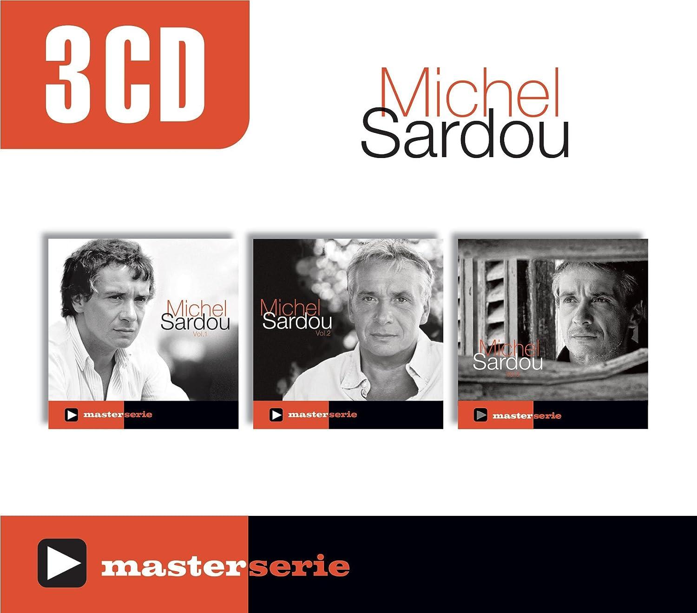 Master Série Vol.1 - Vol. 2 - Vol. 3