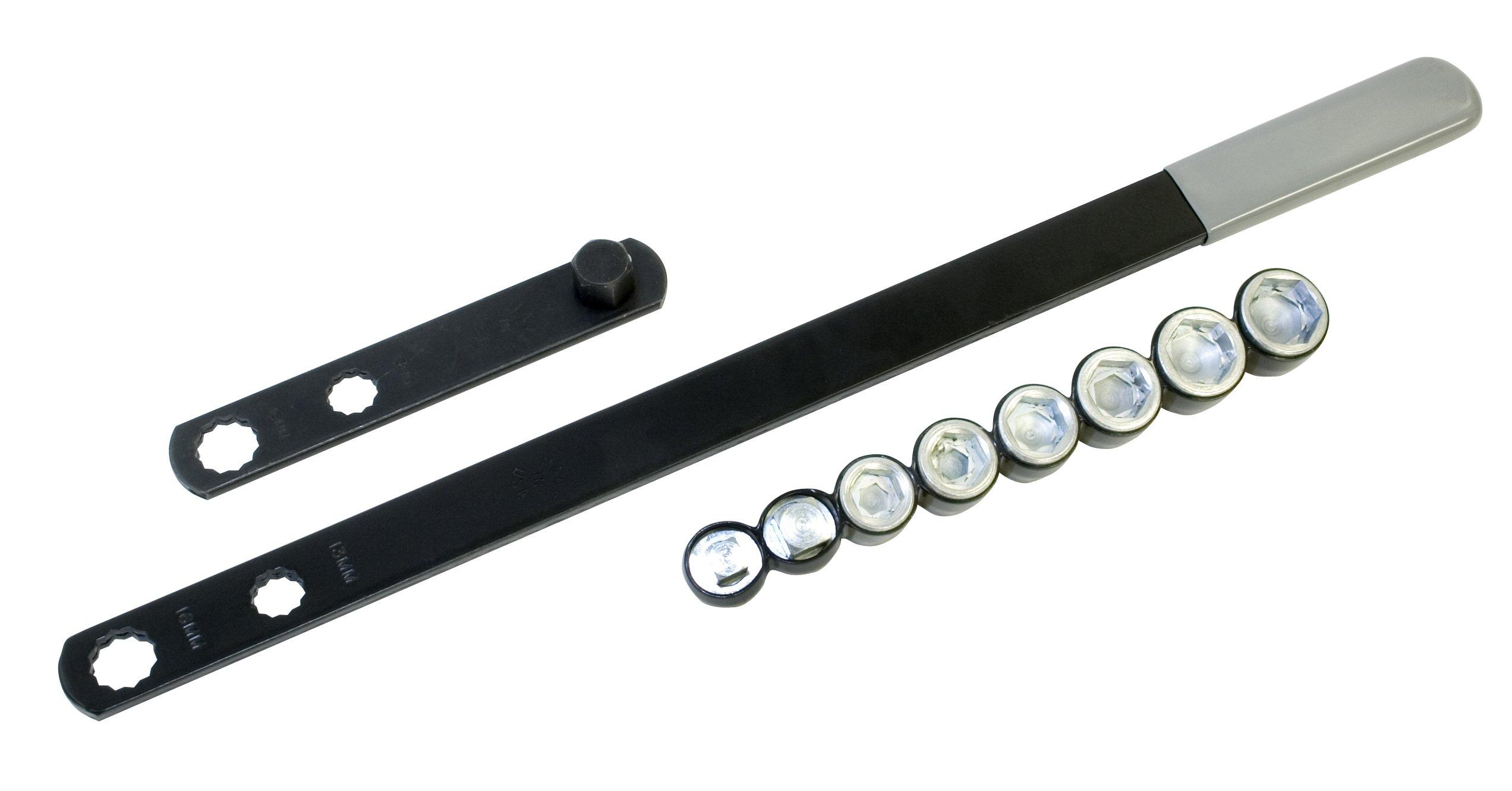 Lisle 59800 Serpentine Belt Tool