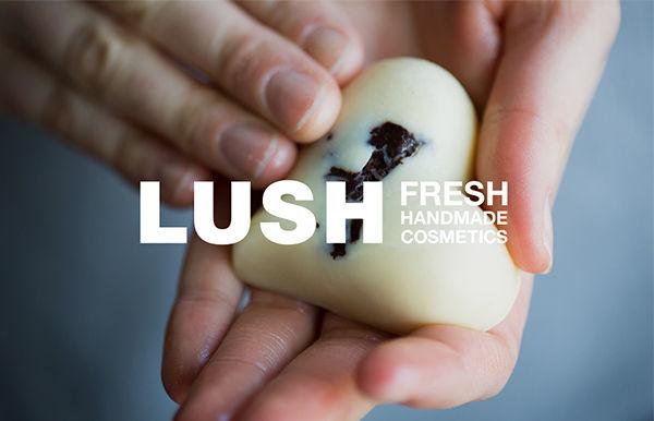 LUSH Gift Card | Accessories | LUSH