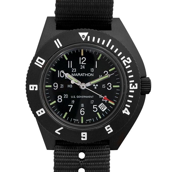 MARATHON Swiss Made Military Watch