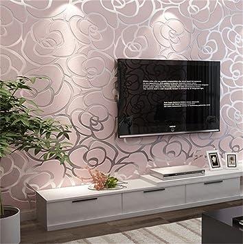 Vliestapete Schlafzimmer Wohnzimmer TV Hintergrundbild wallpaper ...