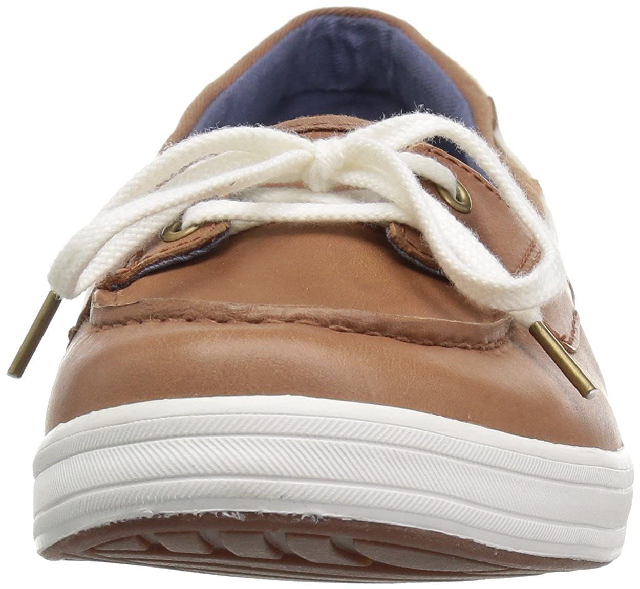 Keds Womens Glimmer Leather Sneaker