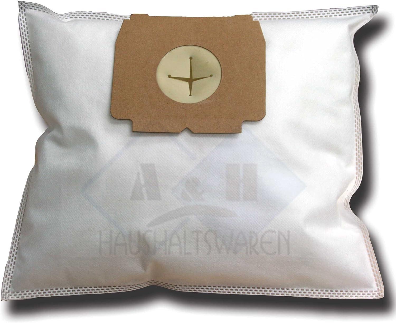 10 bolsas para aspiradora AEG Vampyr: CE 235, 250, 255, 258, 270 ...