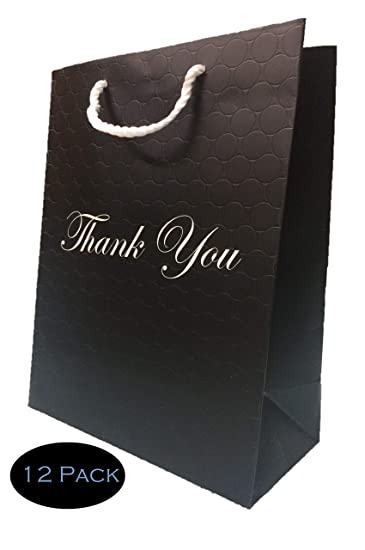Amazon.com: Bolsas de regalo, bolsas de papel grande, bolsas ...