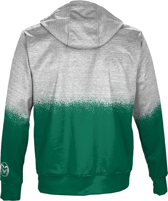 Spray Over ProSphere Colorado State University Boys Pullover Hoodie