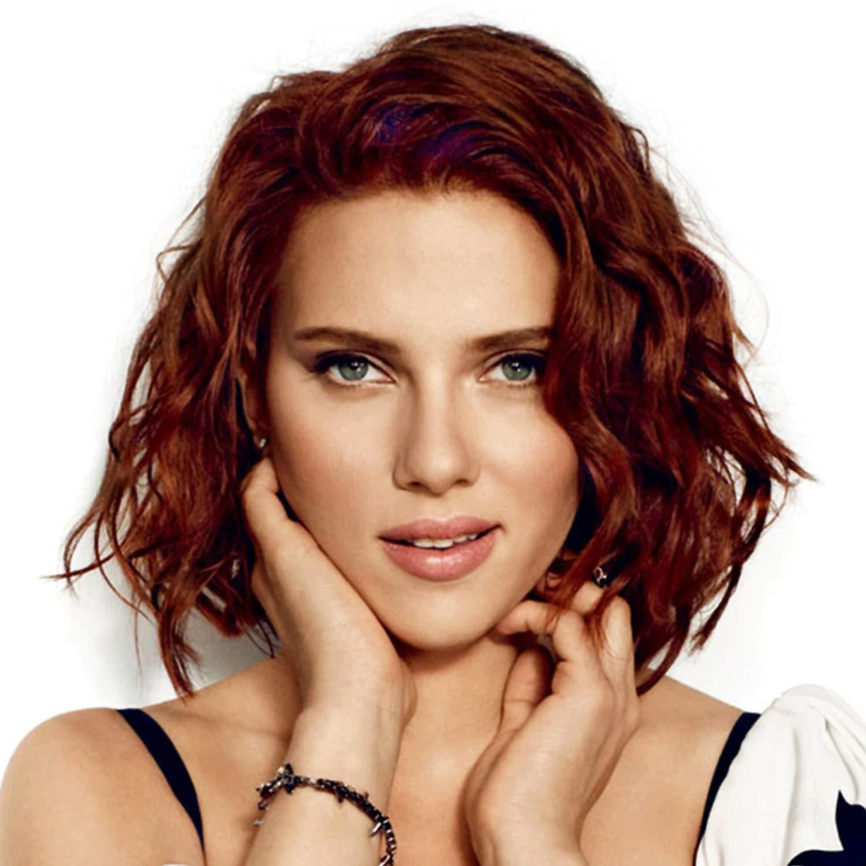 Amazon.com: Riglamour 2019 New Scarlett Johansson Peluca de ...