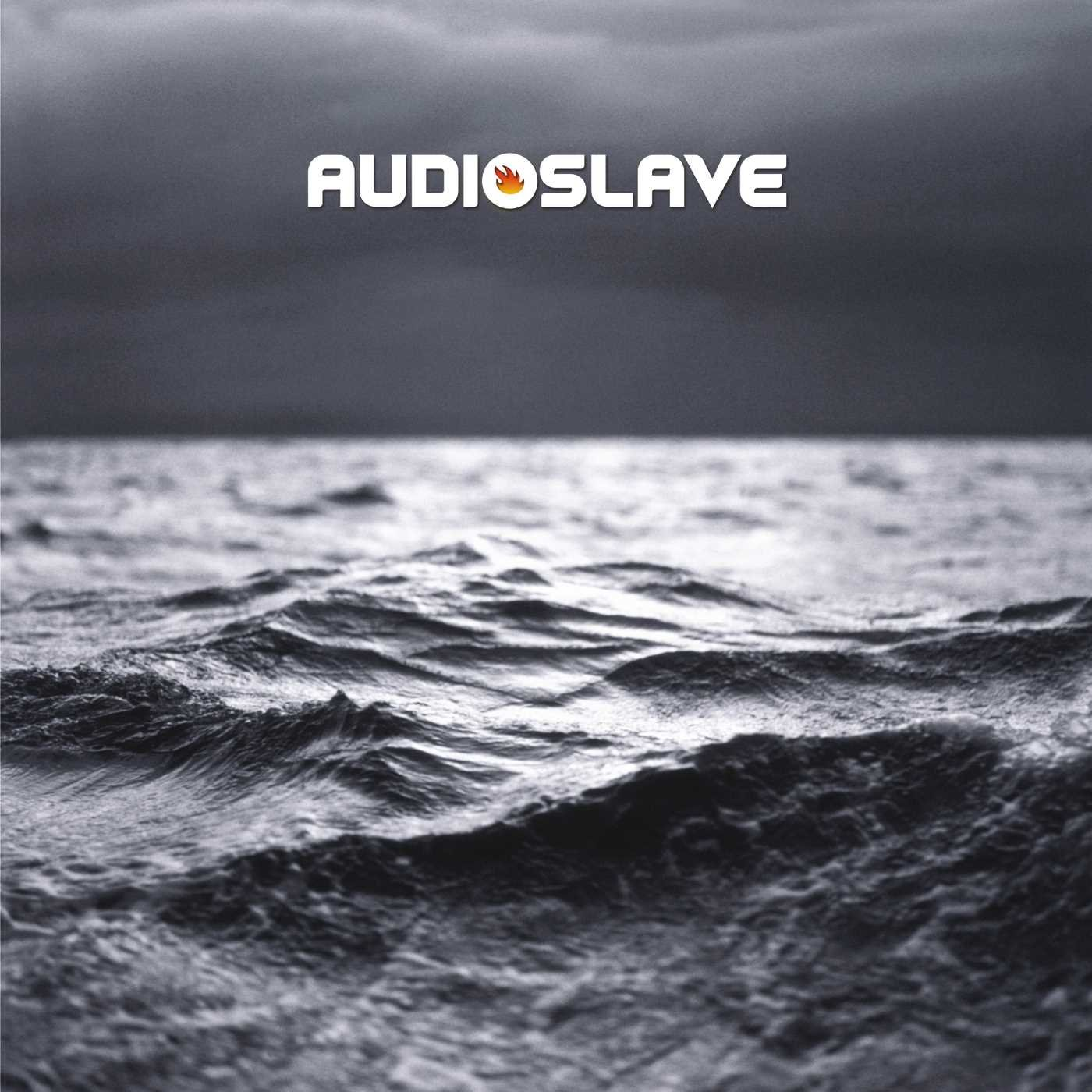 CD : Audioslave - Out of Exile