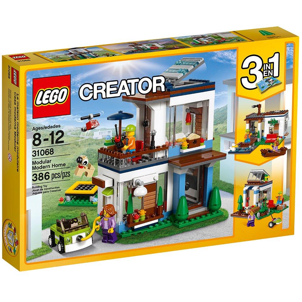 Top 9 Best LEGO Modular Buildings Set Reviews in 2020 6