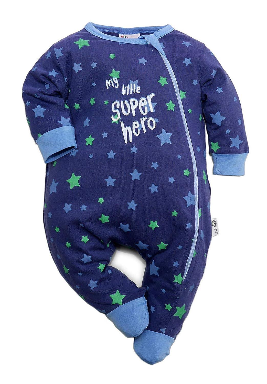 Gelati Baby/Mini Boys Baby Schlafanzug Pyjama