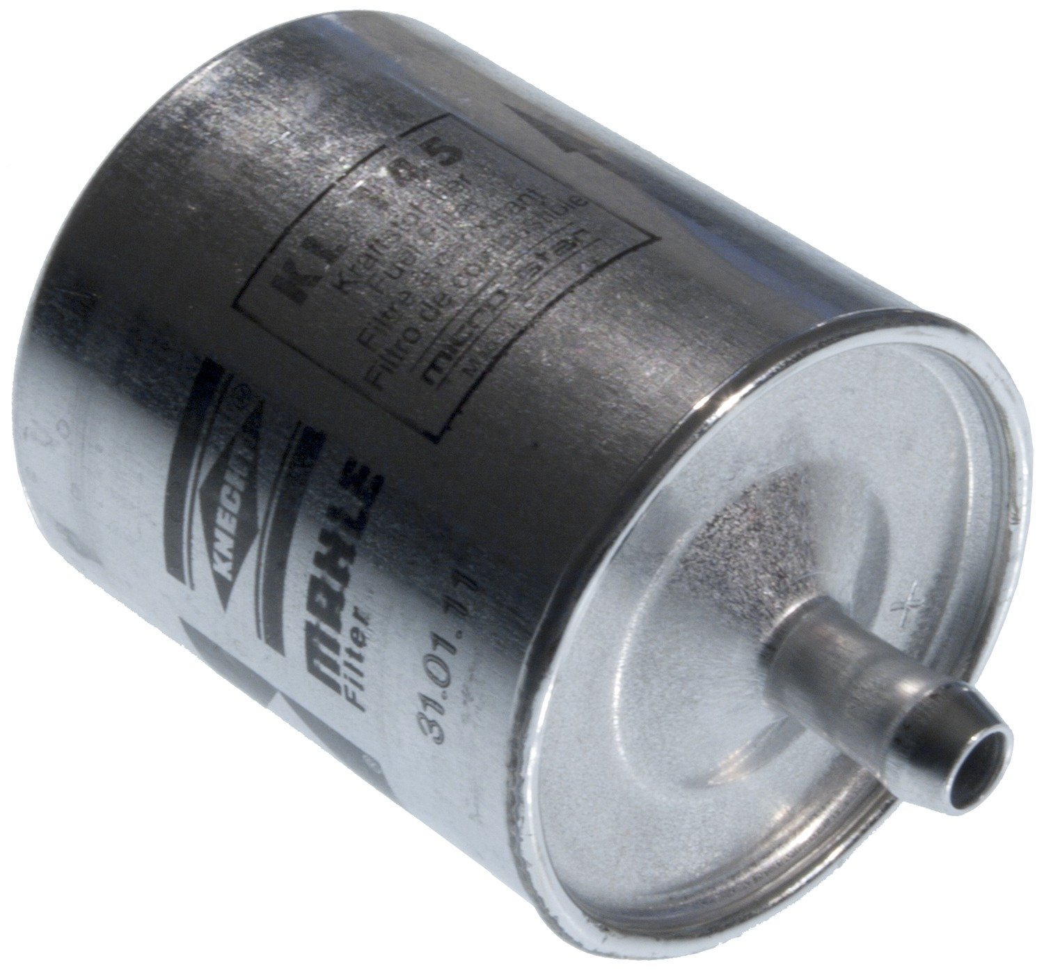 MAHLE Original KL 145 Fuel Filter