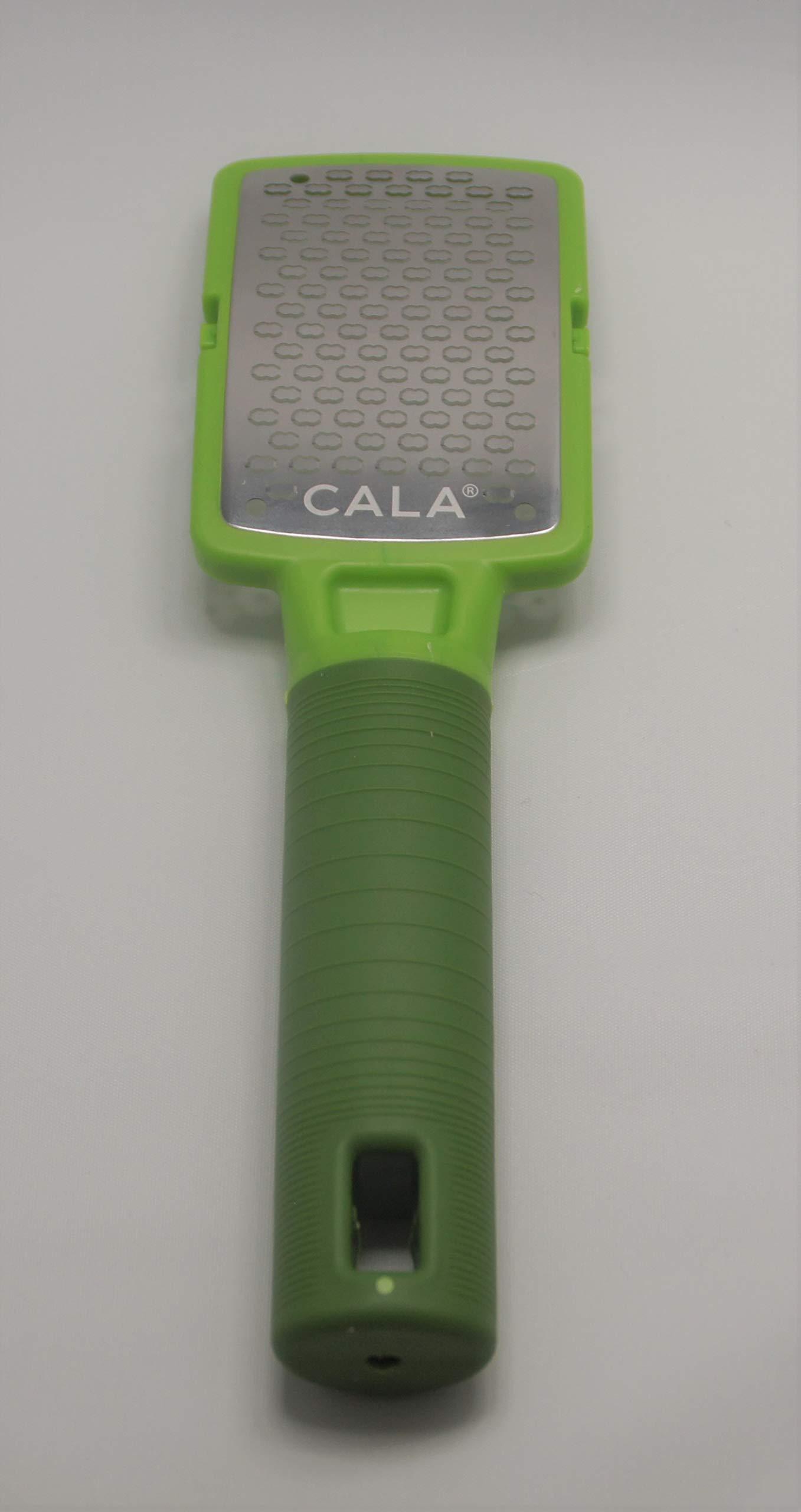 Silky Glide Pro Callus Remover Green