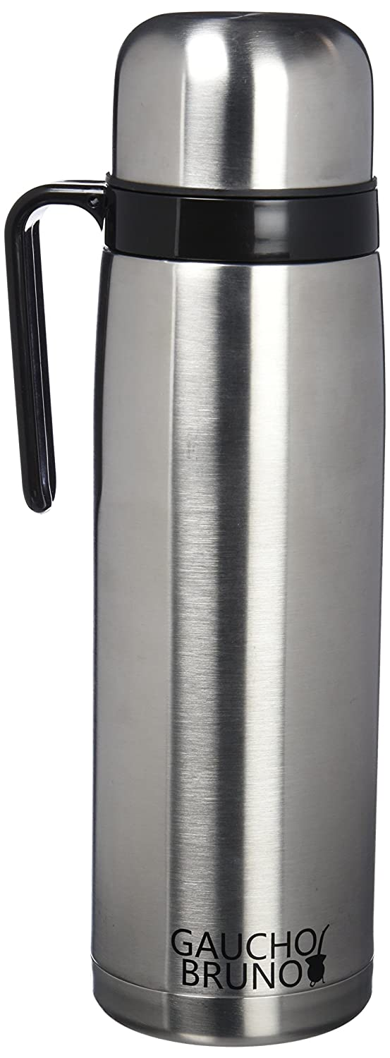 Gaucho Bruno Yerba Mate Flask with Precision Pour Spout