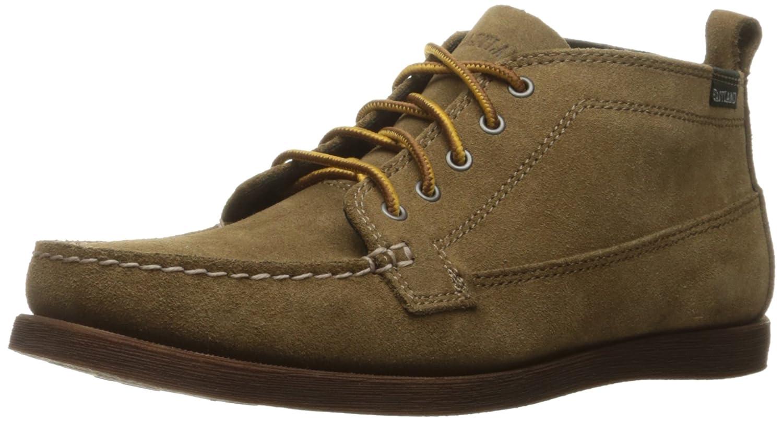 Eastland Women's Seneca Boot B01A2GLXH0 9 B(M) US|Khaki Suede