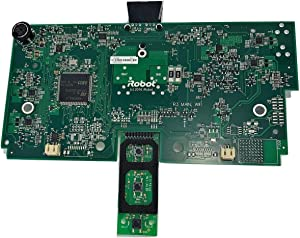 caSino187 Authentic Motherboard PCB for Roomba 614 600 Series Rumba
