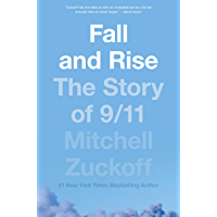 Fall and Rise: The Story of 9/11 (English Edition)