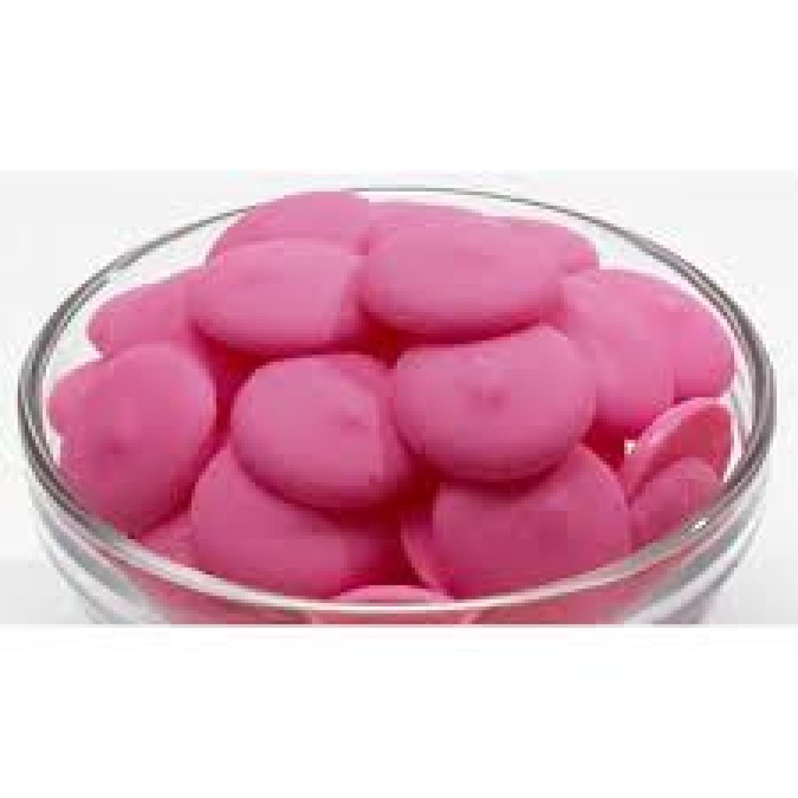 Merckens Pink Wafers - 25.01 lb by Dylmine Health (Image #2)