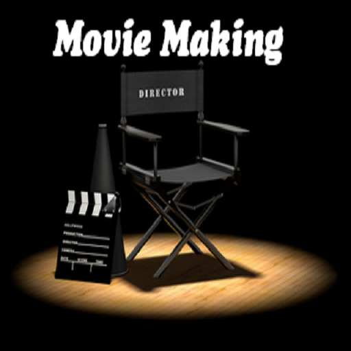 Bilderesultat for movie making