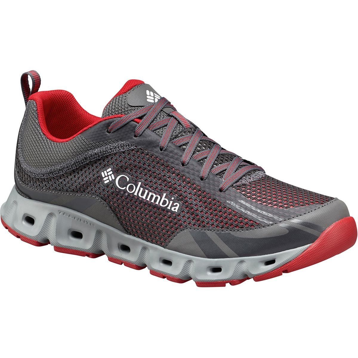 (コロンビア) Columbia Drainmaker IV Water Shoe メンズ ウォーターシューズ [並行輸入品]   B078T791QH