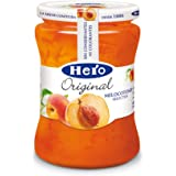 Hero - Confitura Melocotón - 345 g