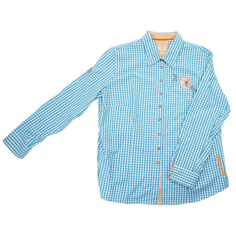 chic OS Trachten Blusa - Para Mujer