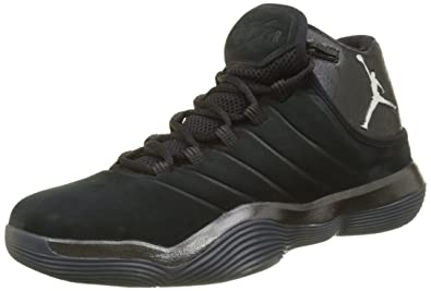 Nike Jordan Lunar Super.Fly, Chaussures de Basketball Homme
