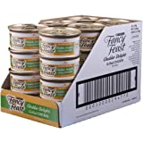 Fancy Feast Cheddar Delights Grilled Chicken In Gravy, 24X85g