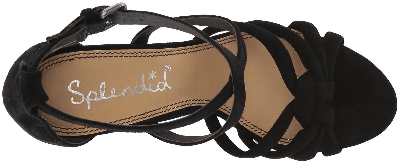 Splendid Women's Faris Heeled Sandal B074R4YN3D Heeled Heeled Heeled 874fba