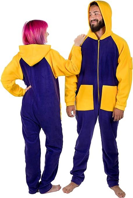Salpicaduras de Limón Go-Jamz: Pijama Entero Jumpsuit, Pijama ...