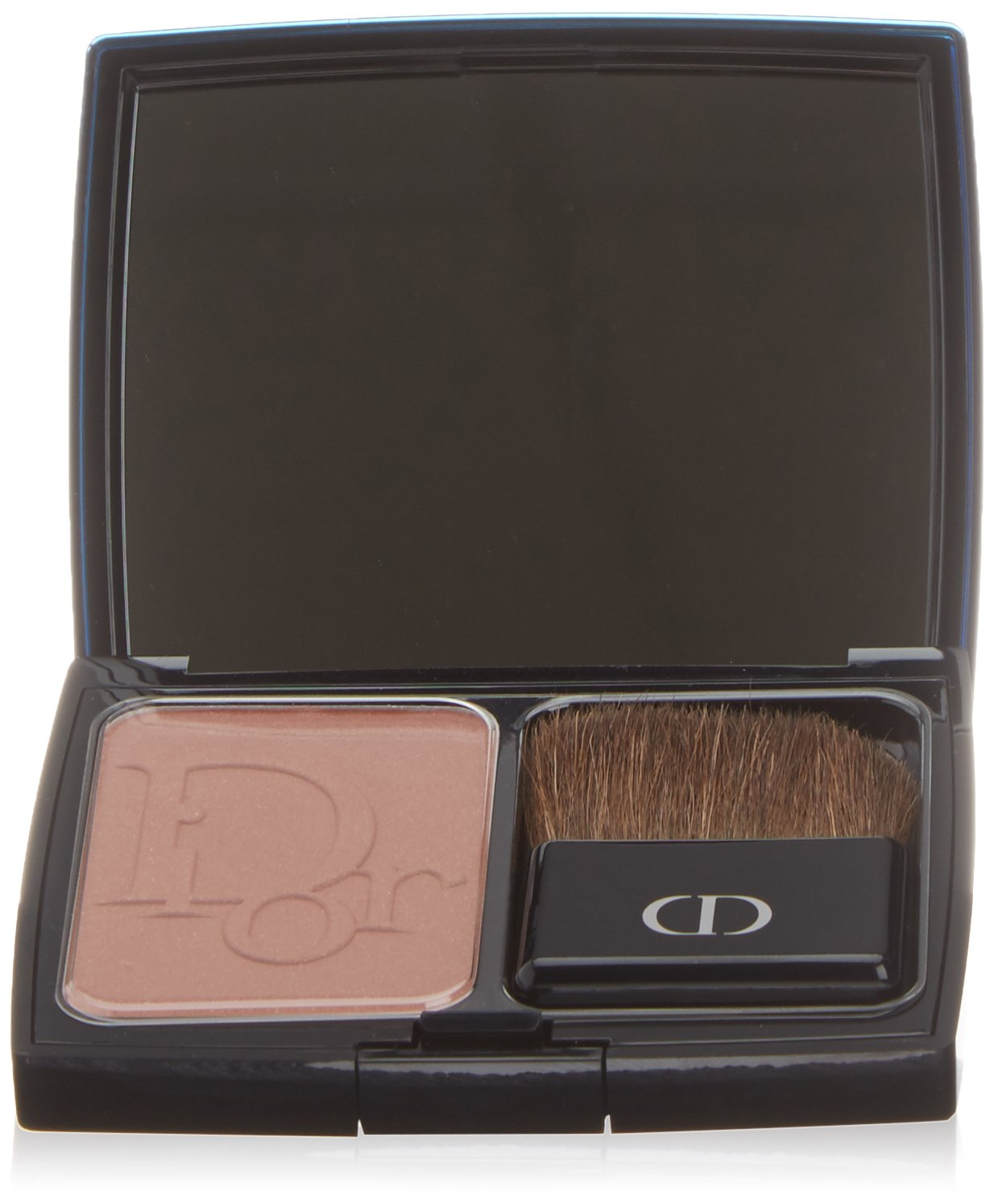Christian Dior Blush Vibrant Color Powder Blush Mimi Bronze for Women, 0.2 Ounce
