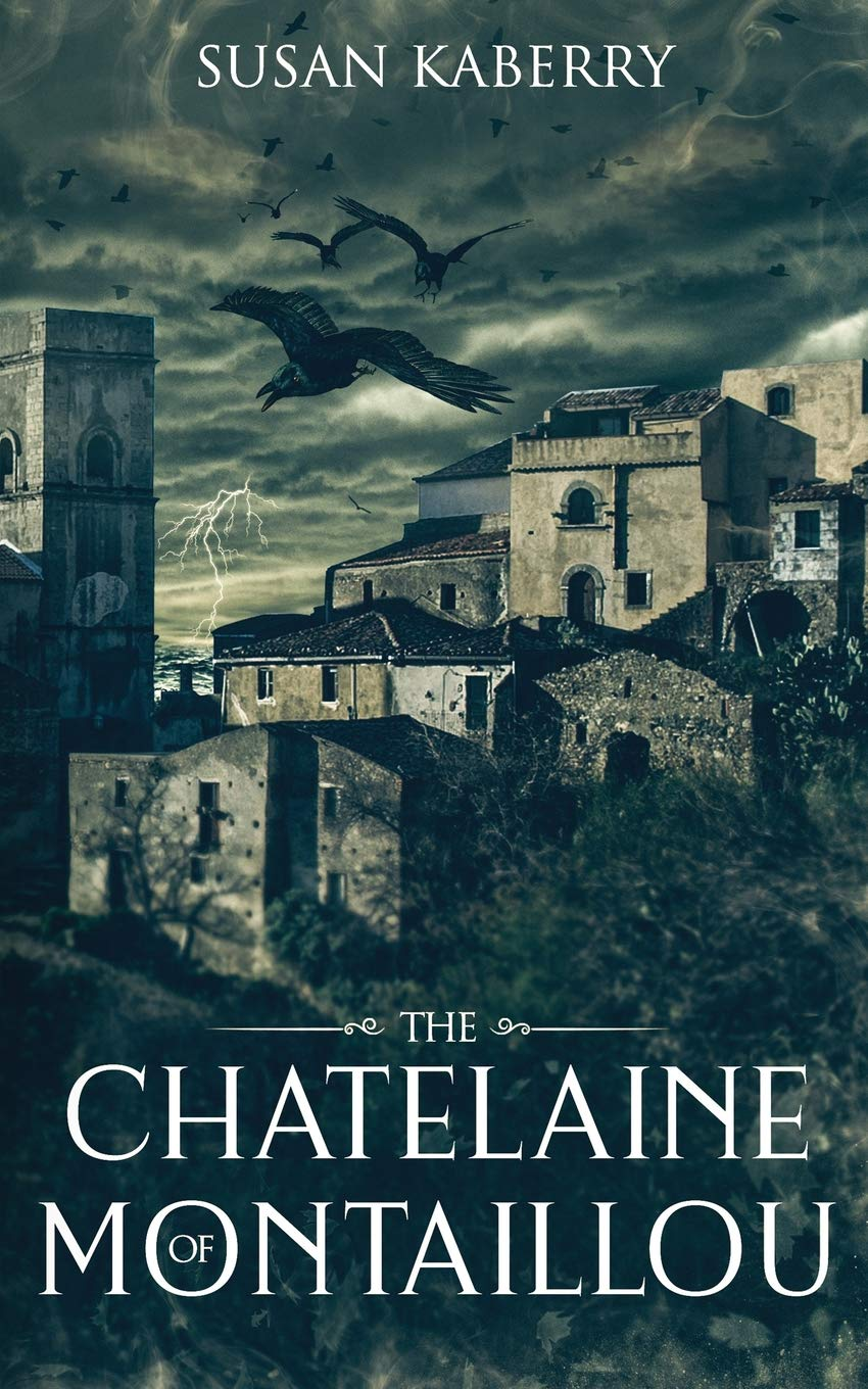 Download The Chatelaine of Montaillou pdf