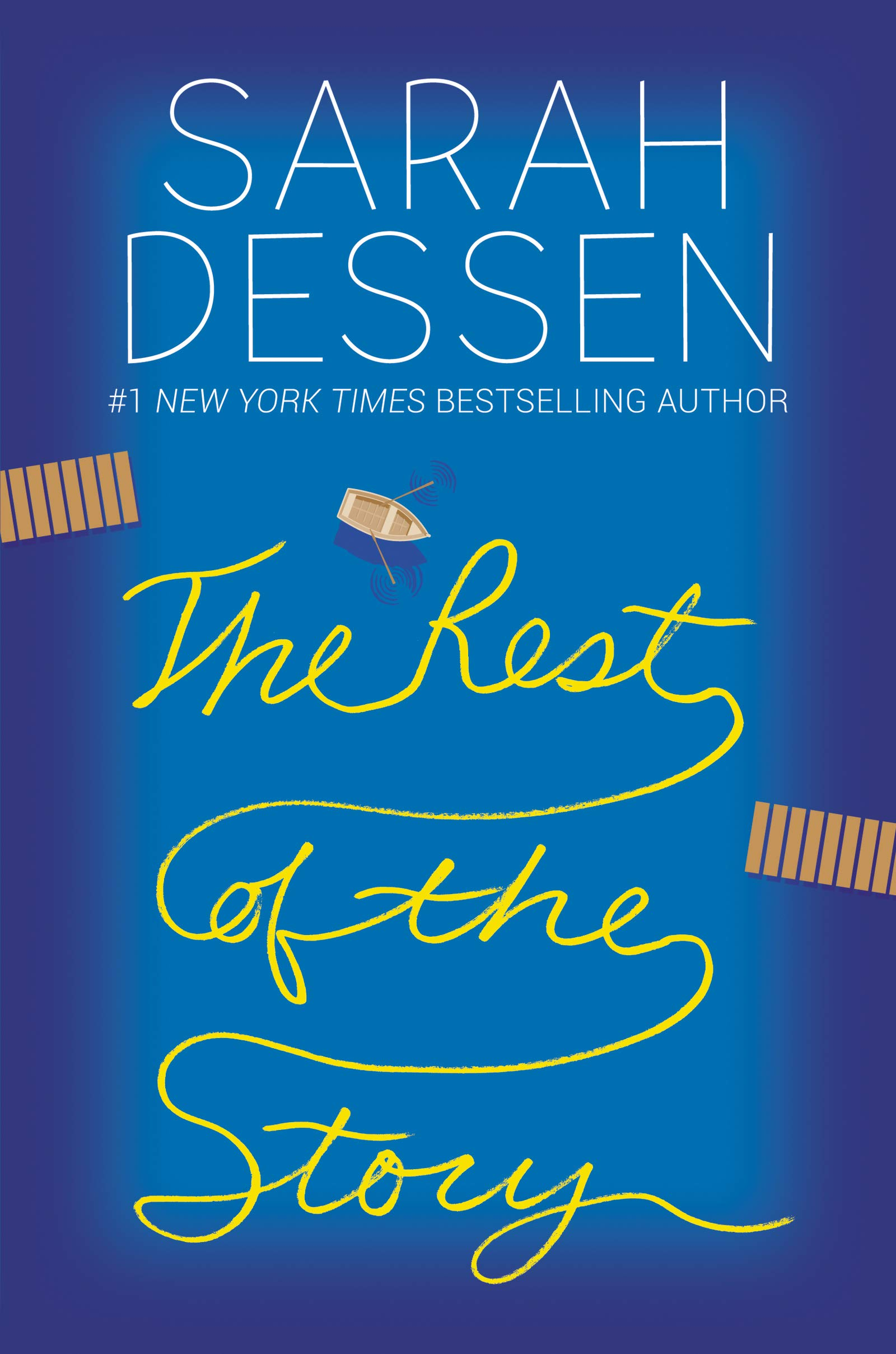 The Rest of the Story by Sarah Dessen