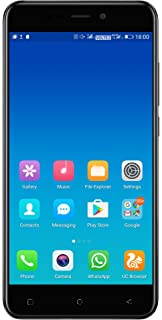 Gionee F103 Pro, Gold: Amazon in: Electronics