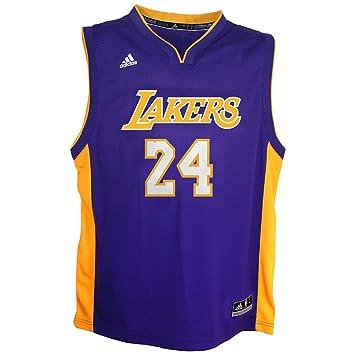 sports shoes d364d 5fccd NBA Los Angeles Lakers Kobe Bryant Away Replica Jersey - R26E6Kka Boys'