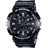 G-Shock Mens GAX-100MSB-1A