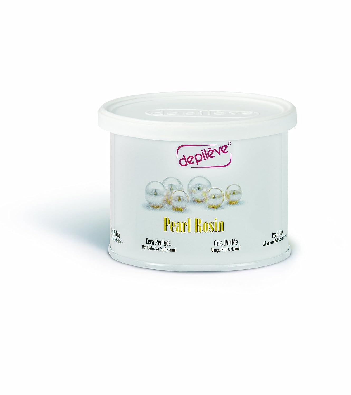 Depileve Pearl Rosin Wax, 14.1 Ounce 4708