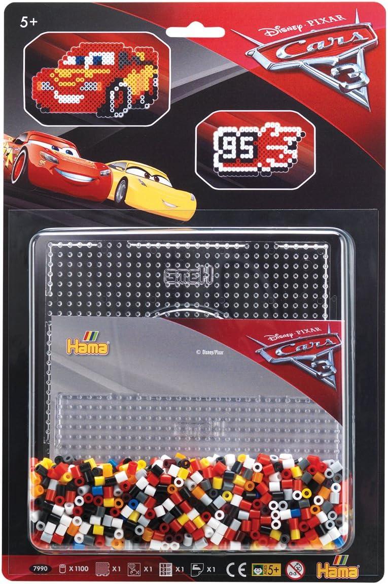 Hama 7990 Disney Cars 3 - Blíster , color/modelo surtido