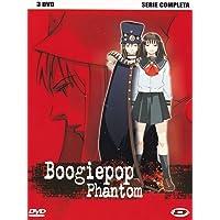 Boogiepop phantom(serie completa)