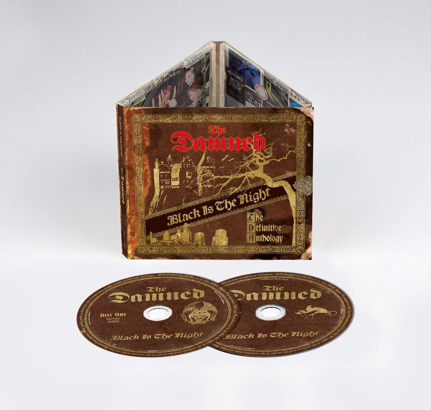 ¡Larga vida al CD! Presume de tu última compra en Disco Compacto - Página 10 71t9K19M0XL._SL1400_