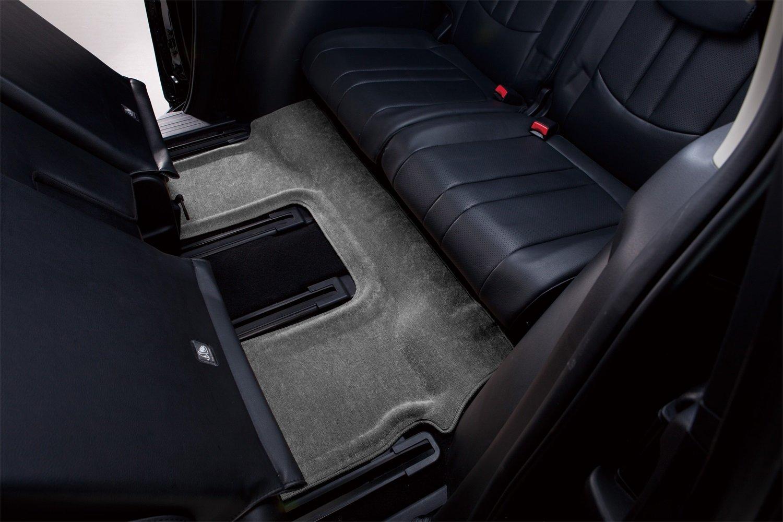 Classic Carpet 3D MAXpider Complete Set Custom Fit Floor Mat for Select Mercedes-Benz Models Black