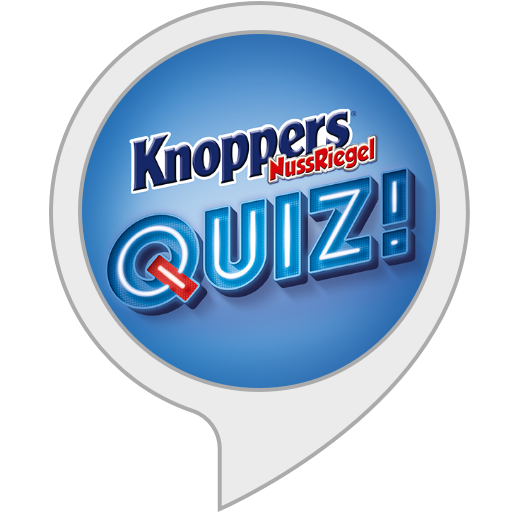 Knoppers Quiz