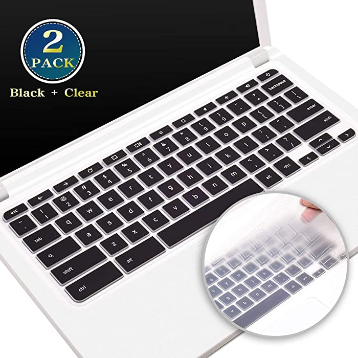 Top 10 Chromebook Keyboard Covers For Acer Series C720
