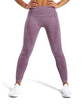 4a4411152c9a57 Amazon.com: MOYOOGA Womens Seamless Workout Leggings High Waist Gym Tight  Yoga Pants Tummy Control: Clothing