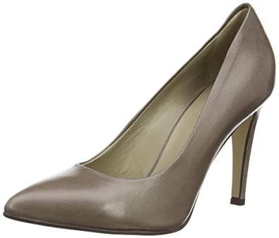 Womens Nuvida Closed Toe Heels No? Antwerp VK6T8fcN