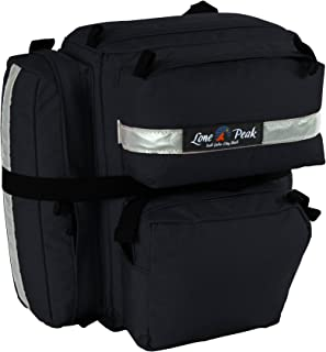 product image for Lone Peak Mount Rainier Bicycle Panniers - Pair